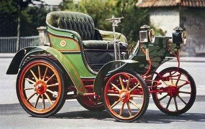 Made in Germany: Opel praznuje 120 let proizvodnje avtomobilov
