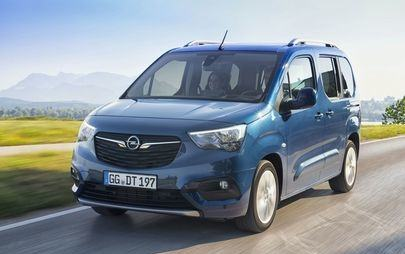 Načrt PACE! deluje: Opel bo trajnostno dobičkonosen, električen in globalen