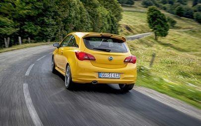 Opel je na pravi poti! Video s pregledom leta 2018