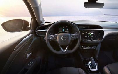 Šesta generacija Opel Corse je električna